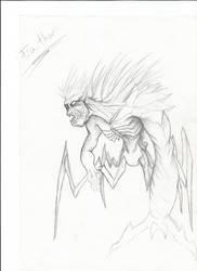 Trathor by leviathanlt
