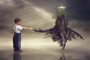 Dream with me by Cakobelo