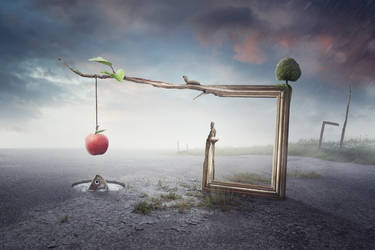 Balance by Cakobelo