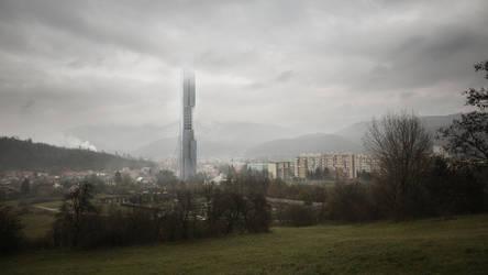Zarnovica 17 by Cakobelo