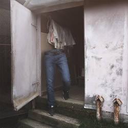 The Jeans by Cakobelo