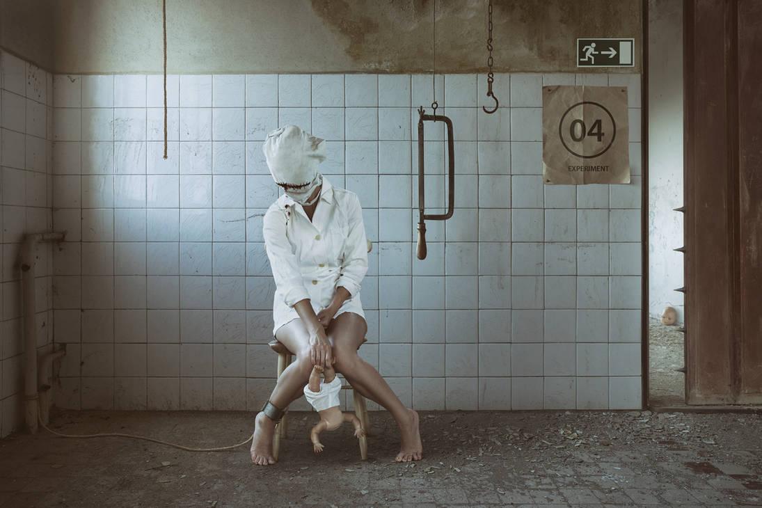 Experiment 04 by Cakobelo