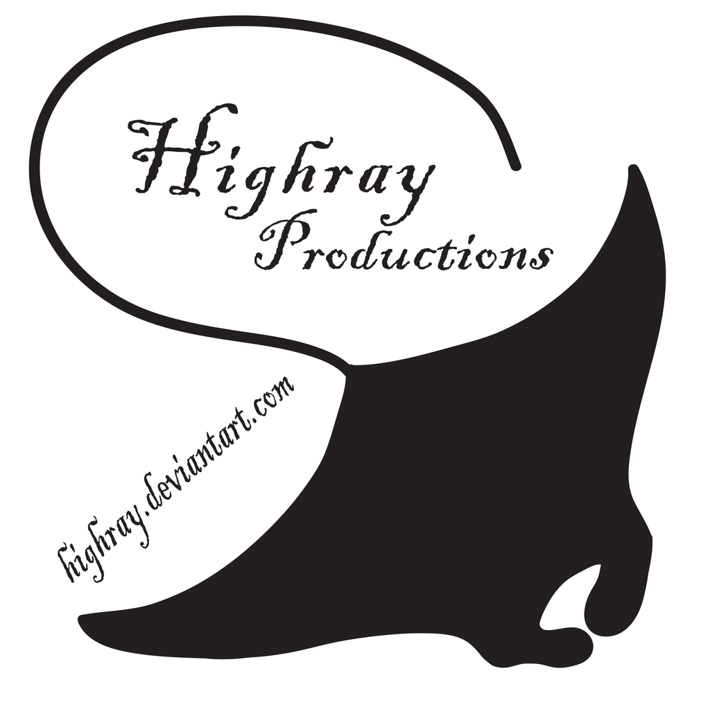 highray's Profile Picture