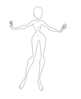 Winx Club Enchantix Reference Base by ShimmeringMagic