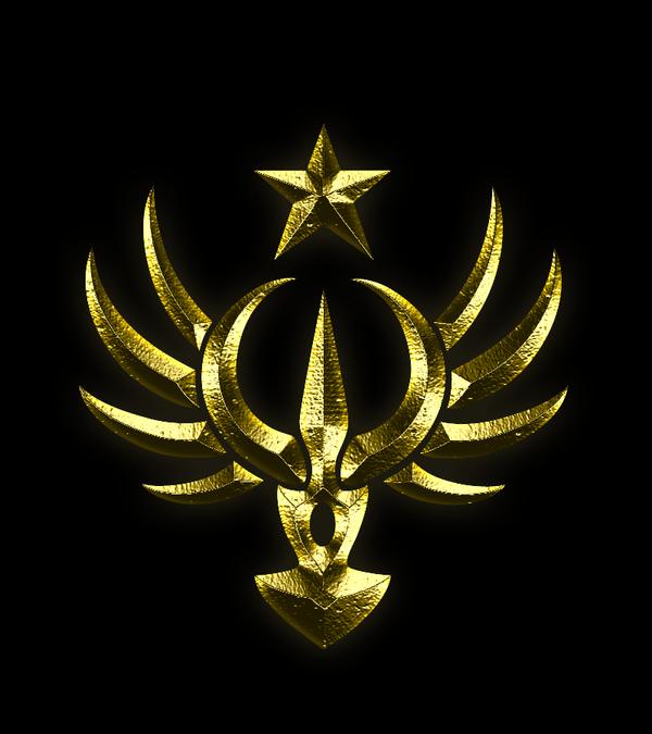 Как сделать эмблему легиона в aion