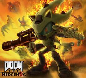 Doom the Hedgehog