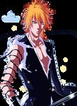 Comission - Ichigo II