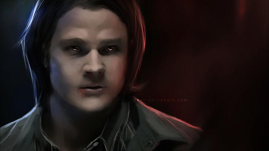 Sam Winchester - Supernatural