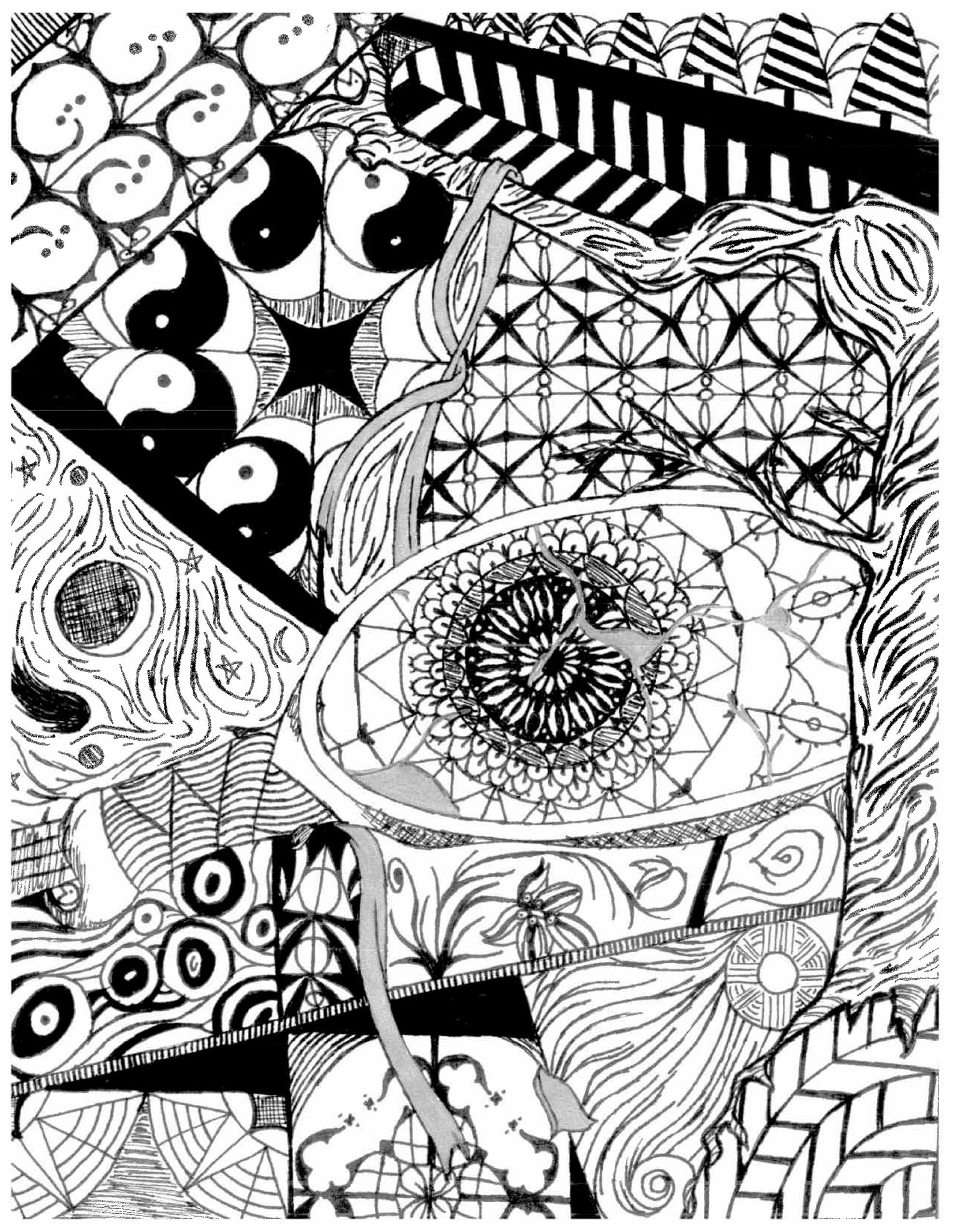 Art Design : Art class design project by ignis phoenix on deviantart