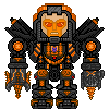 Omega Doom (SG Omega Supreme) by travis2153