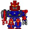 Nexus Prime by travis2153