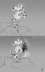 Love Bites Beastars Comic (FF) Page 1