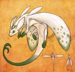Galanthus 'Snowdrop' Dragon