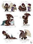 The Impracticalities of Wings
