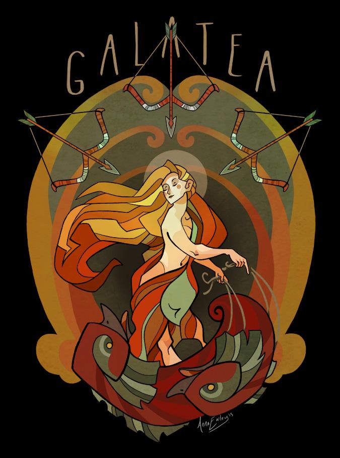 Galatea by Turtle-Arts