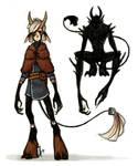 LC: False Wraith