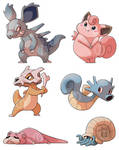 Pokemon!