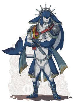 King Dorephan