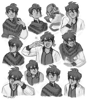 Mier Expressions