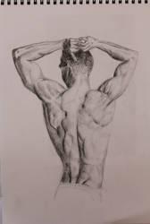 anatomy practice by MagicMonkeyJuice