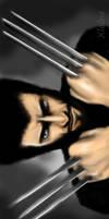Wolverine *---*