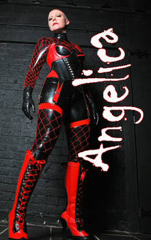 Angelica - deviantID