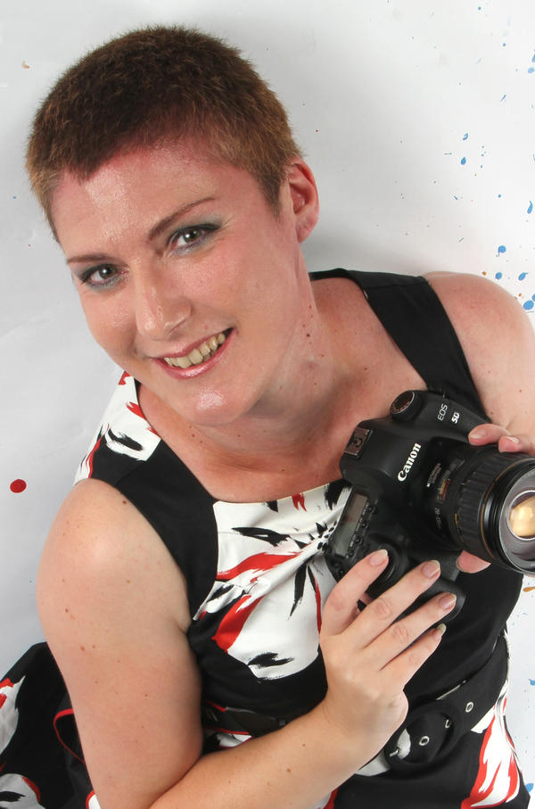 Ange1ica's Profile Picture