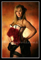 Moulin Rouge II by Ange1ica