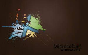 Windows Vista by theXIVdesigns
