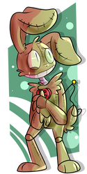 Plushtrap new style by Summer-Trap