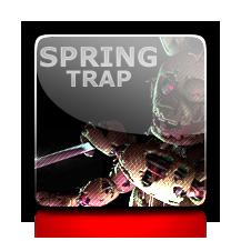 Springtrap fan icon by Summer-Trap