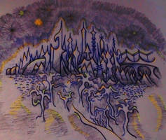 Metropolis by corpseandCo
