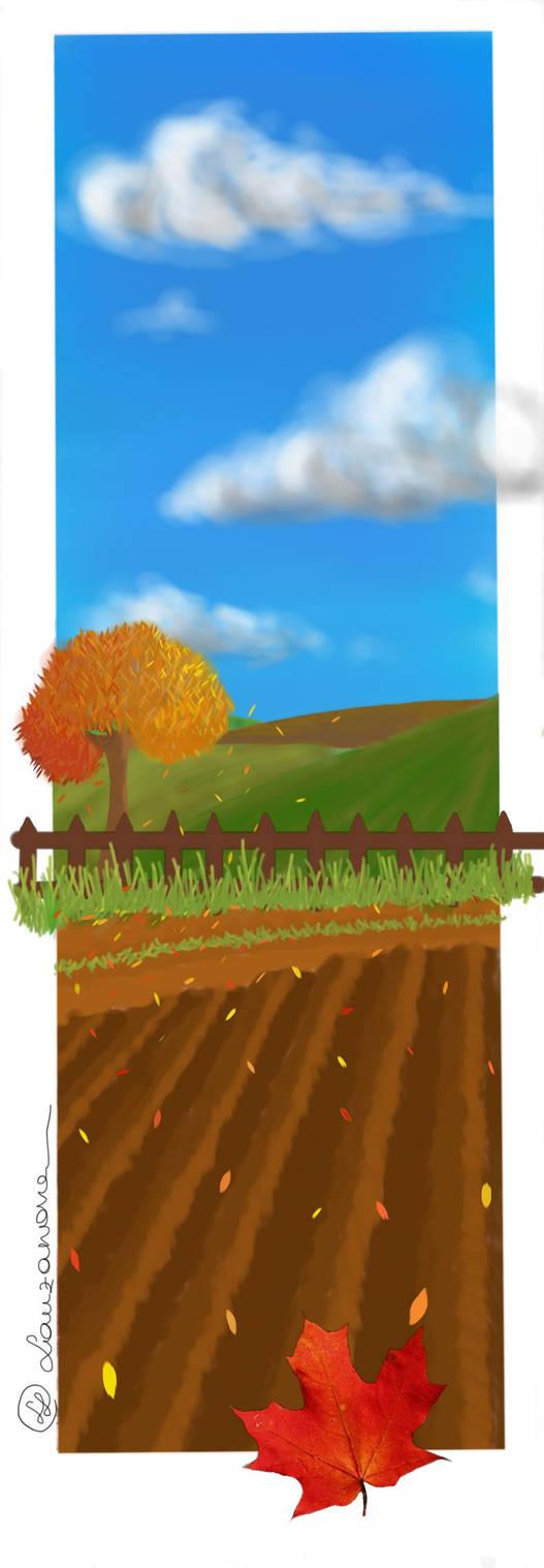 4 seasons - Autumn