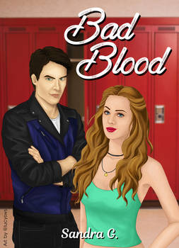 Bad Blood Cover