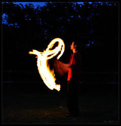 Juggling with Fire by Esmerelde