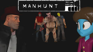 Double Shadow's manhunt