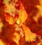 Phoenix for a Saint
