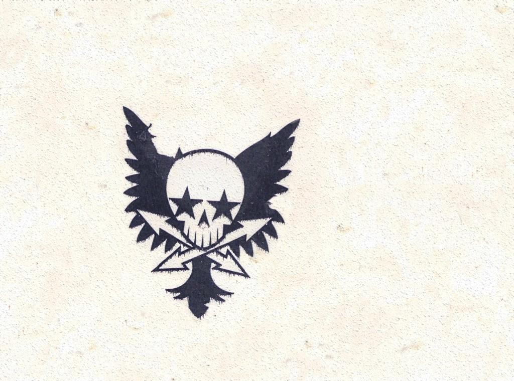 Broken Wings by AzraelDX
