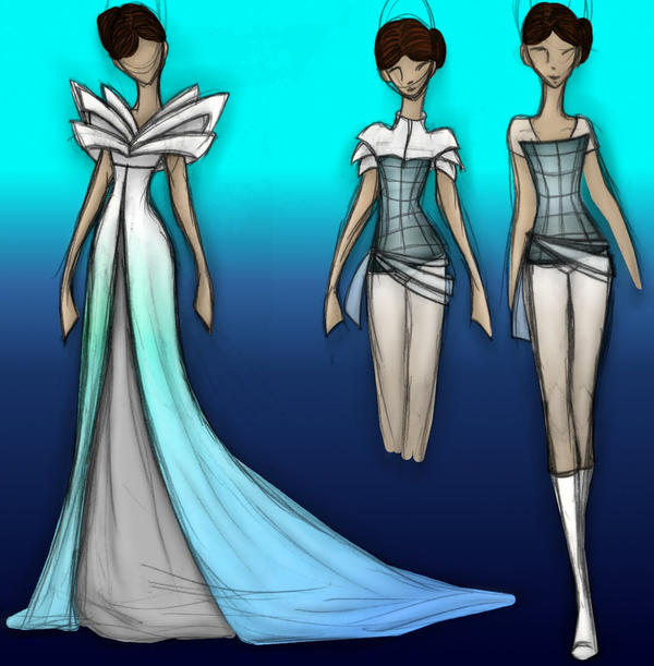 Fashion Design Contest For High School Students