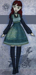 Lolita Styles 1: Classic v. 1 by Luai-lashire