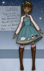 Lolita: Assassin's Breakfast by Luai-lashire