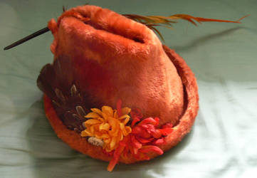 Dolly Kei hat by Luai-lashire