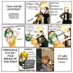 MMD: Introducing Loki