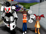 MMD: More Than Meets The Eye