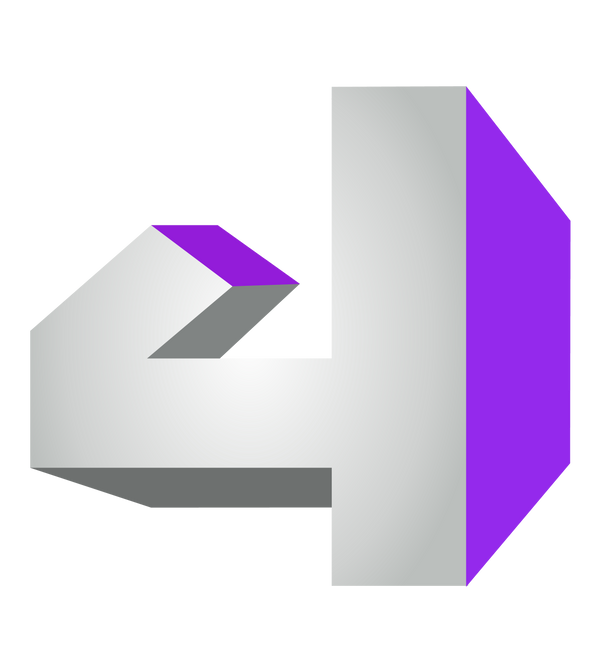 Service 4 Tv Channel Logo By Shahrokh Design On Deviantart