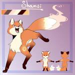 Shamsi - Reference