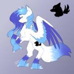Wolfy v3 - MLP OC