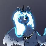 MagnaLuna's Princess Luna