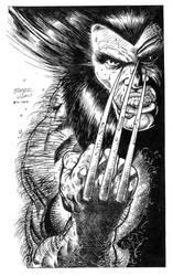 Wolverine-Barker, Nichols