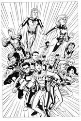Legion of Super-Heroes-ChrisSp